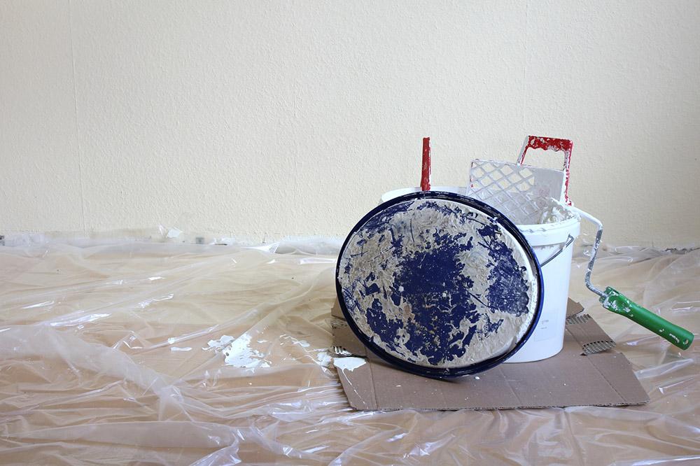 Fußboden Mietwohnung Pflicht ~ Schönheitsreparatur beim auszug u eingegrenzte pflicht des mieters